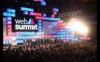 Web Summit 2014: How to move half ayear ahead in just three days