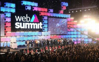 Web Summit 2014: How to move half a year ahead in just three days