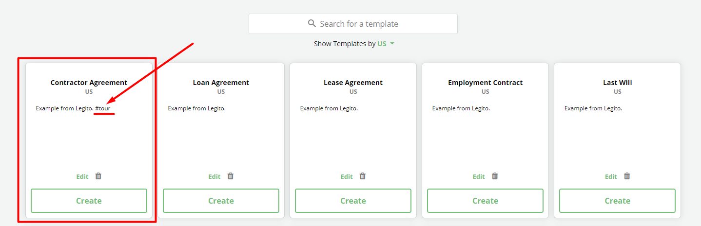 8 new Legito features to speed up your work