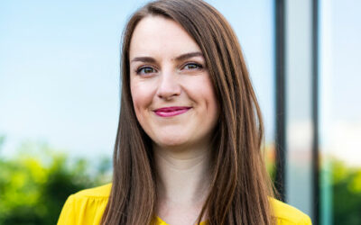 Executing a successful product vision: An Interview with Karina Brandauer