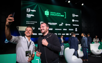 Impressions from Legito Legal Disruptors 2020