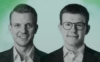 Legito Legal Disruptors 2020: Marcin Tomczak & Jacek Stanislawski, 5 Smart Tips for Legal Marketing