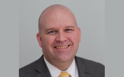 Mark Settle Appointed As President of Legito North America