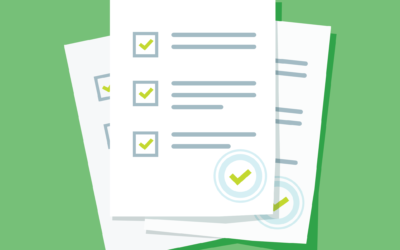 Top 5 Benefits of Document Automation